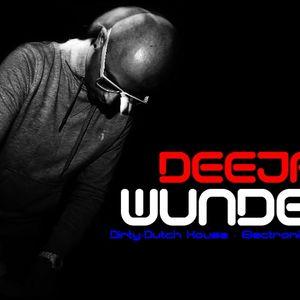 Deejay Wunder - I'Amsterdam