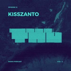 Trip-hop Laboratory Vol.13_07.04.2012_mix by Kisszanto