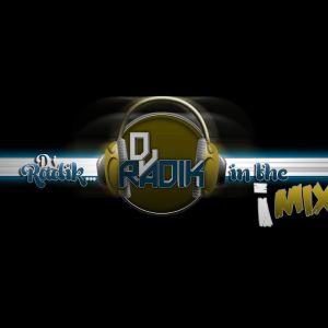 Dj RADIK Mix TAPE MAYO PREVIEW