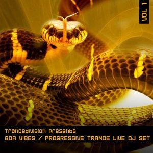 Trancedivision progressive trance set mixed by dj akus a.k.a anubis