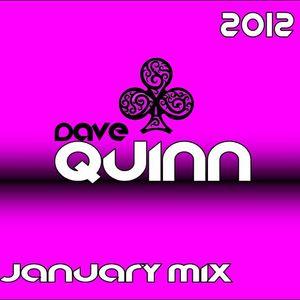 January Mixtape 2012
