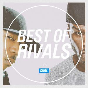 Best of Rivals : Ja Rule vs 50 Cent
