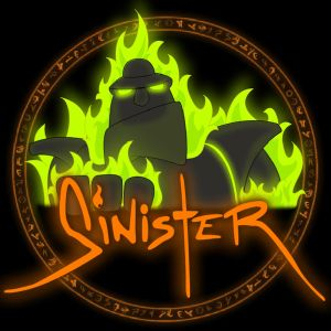 Sinister Sessions #2