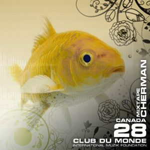 Club du Monde @ Canada - Cherman - dic/2010