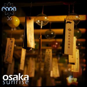 Osaka Sunrise 36