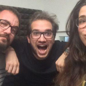 Episódio 12: [2×02] Reunion (com Marta Gomes da Silva e Pedro Quedas)