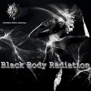 ADJ - Another Dark Journey - Black Body Radiation (2017)