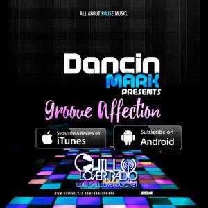 Groove Affection Radio Show Ep 016