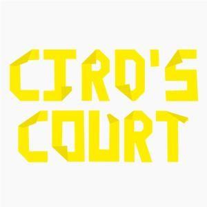 Courtcast #2 (16/10/12)