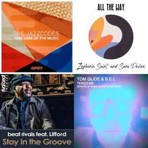 Beat Rivals - January 2020 Mix