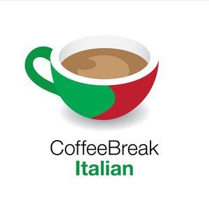 CBI 1:27 | Talking about your job in Italian