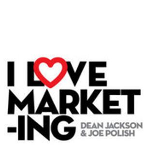 The Art and Science of Reinventing Your Career and Life - I Love Marketing Episode #256