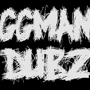 GGMAN DUBZ PODCAST 08/2012