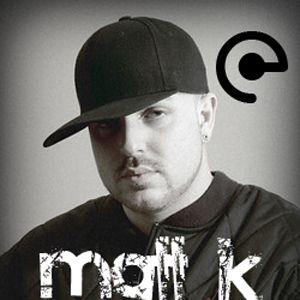 ENCODER RADIO---EXCLUSIVE MIX------MATT K./U.S.A/ 21.10.2011.