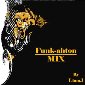 The Funk-ahton Mix