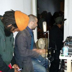 We Are Shining On Berlin Community Radio - 03.11.14