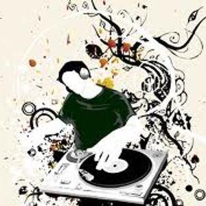Thirteen DJ Mix - Volume7.2012