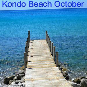 Kondo Beach Oktober 2012