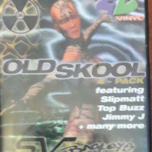Slipmatt - Slammin Vinyl, Old Skool, Live At Bagleys, 5th September 1997