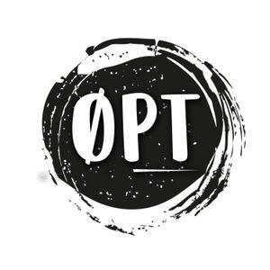 øpt - Somewhere in Baja [november '12 mix]
