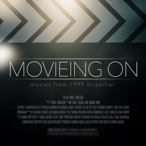Movieing On #179: Before Sunrise
