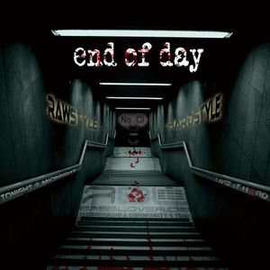 "My ""End of Day"" Show on www.basslover.de 13.02.2013"