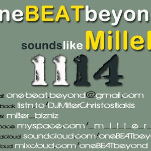 MilleR - oneBEATbeyond 1114