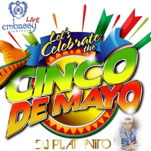 5 De Mayo Banda Mix Dj Platanito