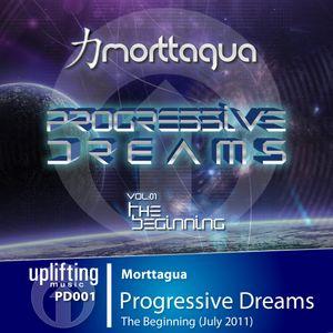 Progressive Dreams Vol. 01 - (July 2011)