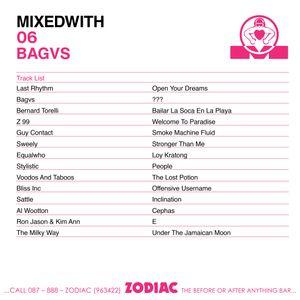 Bagvs - MIXEDWITHLOVE 06