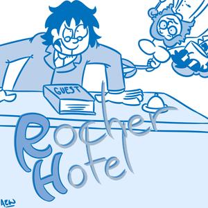 Episode 9: Kaggy's Rocher 'n' Wrestling