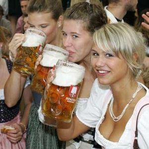 German beer festival - Oktoberfest celebrations -Part 3