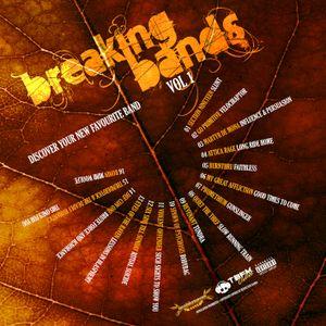 Breaking Bands Volume 1
