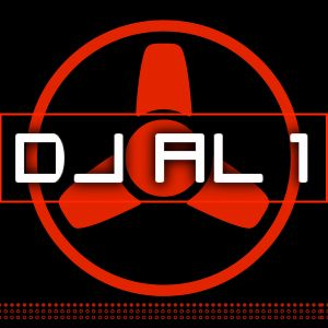 DJ AL1 House Nation Radio Show (24 Juin 2012) special M J
