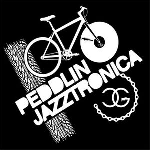 Concrete Jazztronica! Mix no. 2