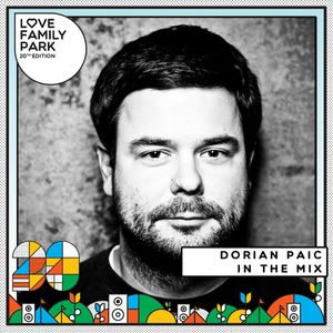 Dorian Paic | Mix for Love Family Park
