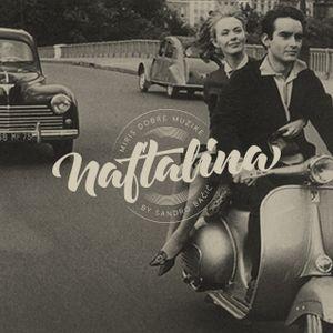 NAFTALINA - 262. emisija