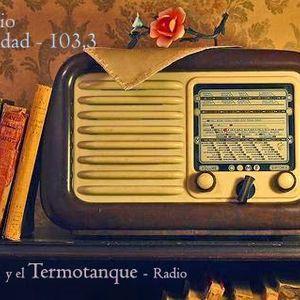 El Corán y el Termotanque - Radio - 27/08/2015