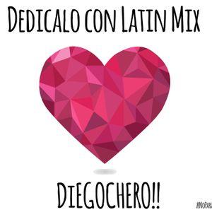 DiegoChero - Dedicalo con Latín (San Valentin)