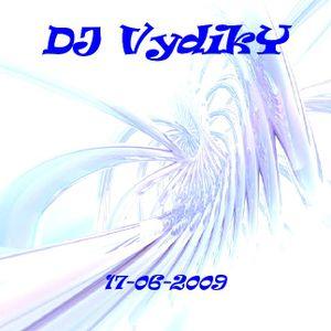 DJ VydikY - Don't Stop (2009-06-17)