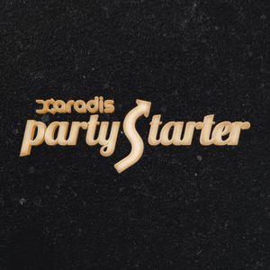 Partystarter #20