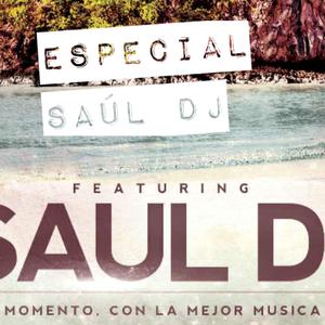 DANCING RADIO Nº: 356 (ESPECIAL SAÚL DJ)