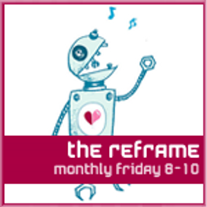 The Reframe 15th January