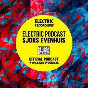 Electric Podcast 002 - May 2013 Mix