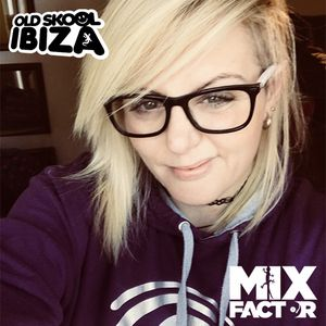 Zoe Walsh - Mix Factor 2019