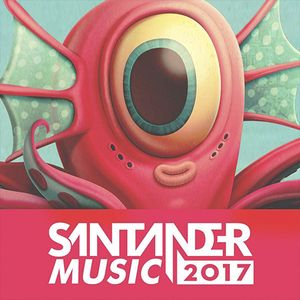 Santander Music Festival Indie Session (Santander 08-17)