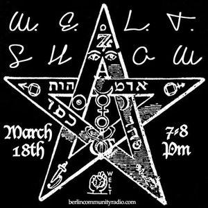 W.E.L.T. Show - The Occult (March 18th 2015)