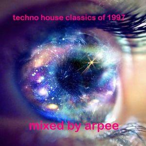 techno house classics of 1997