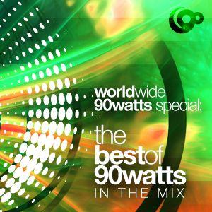 World Wide 90watts 038 - The Best of 90watts
