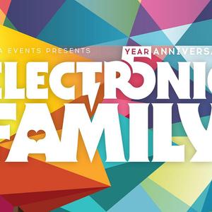 Stasis - Electronic Family Mix